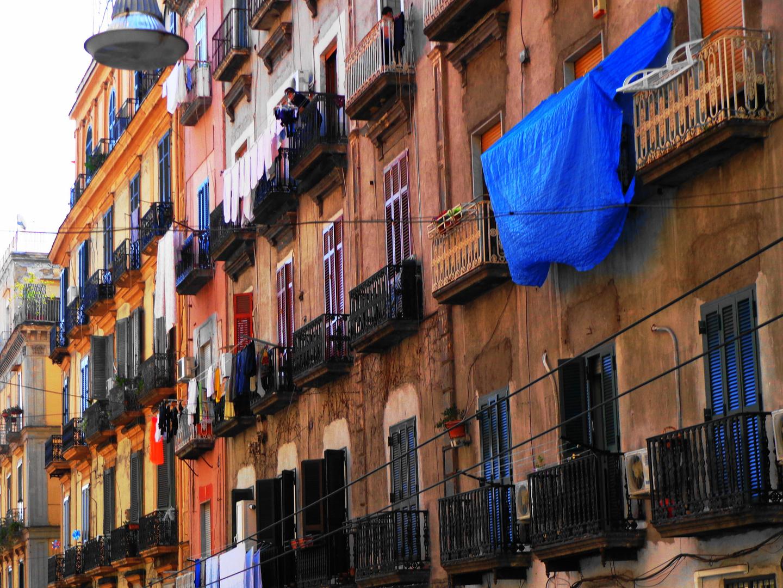 Nápoles 2012