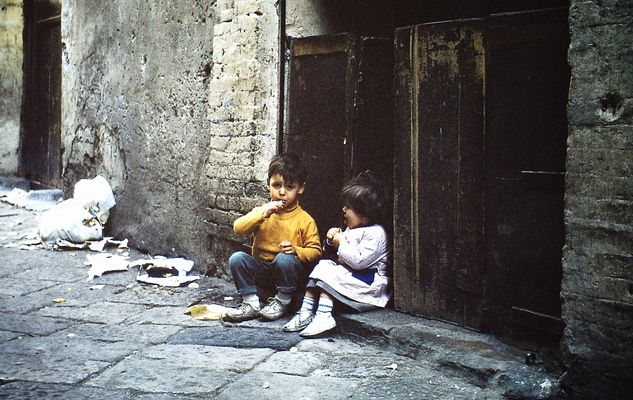Napoli 1970