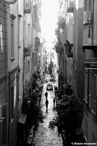 Napoli: alley