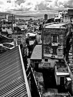 Napoli e le sue mille scale - Salita di Sant'Antonio ai monti