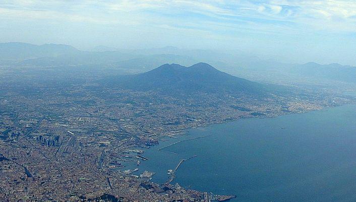 Napoli . Neapel