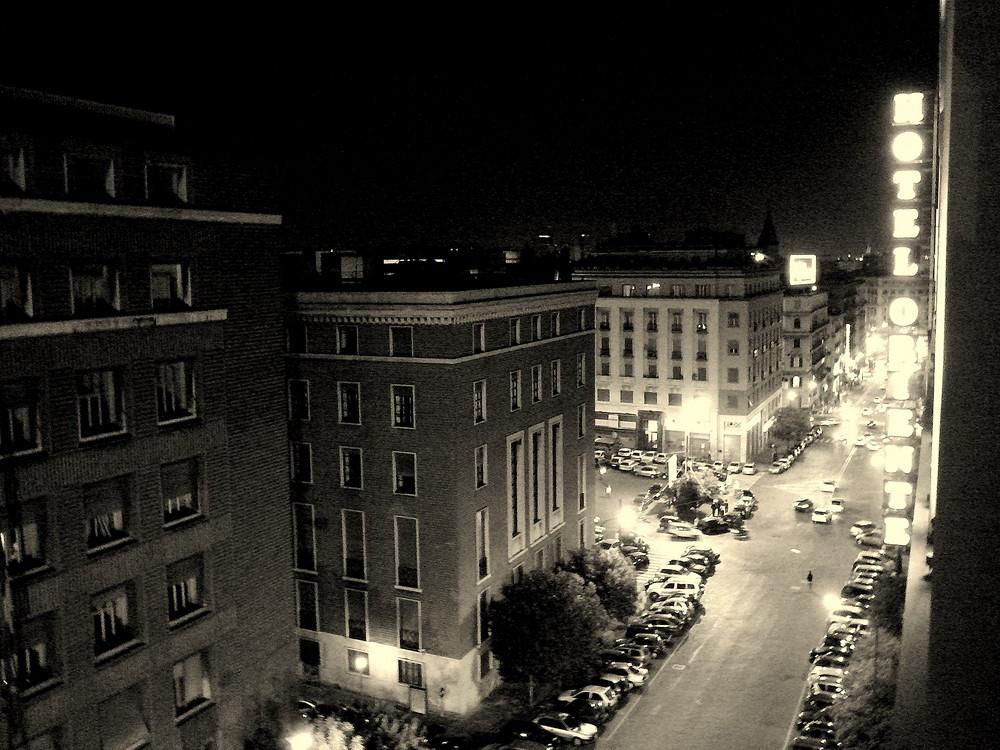 """""""Napoli nocturne"""""""