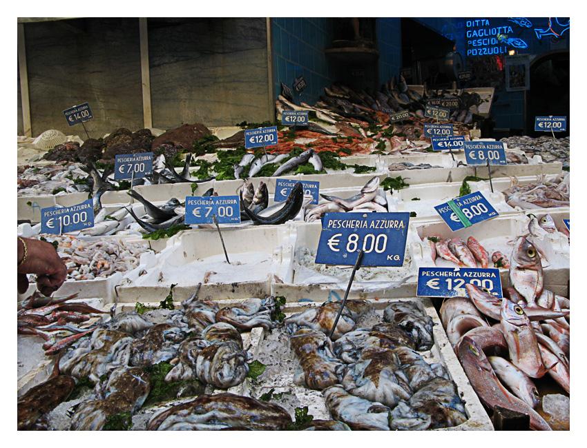 [Napoli_07] Mercato della Pignasecca