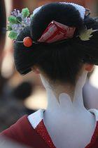 Nara, Maiko