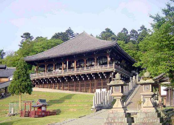 Nara Tempel