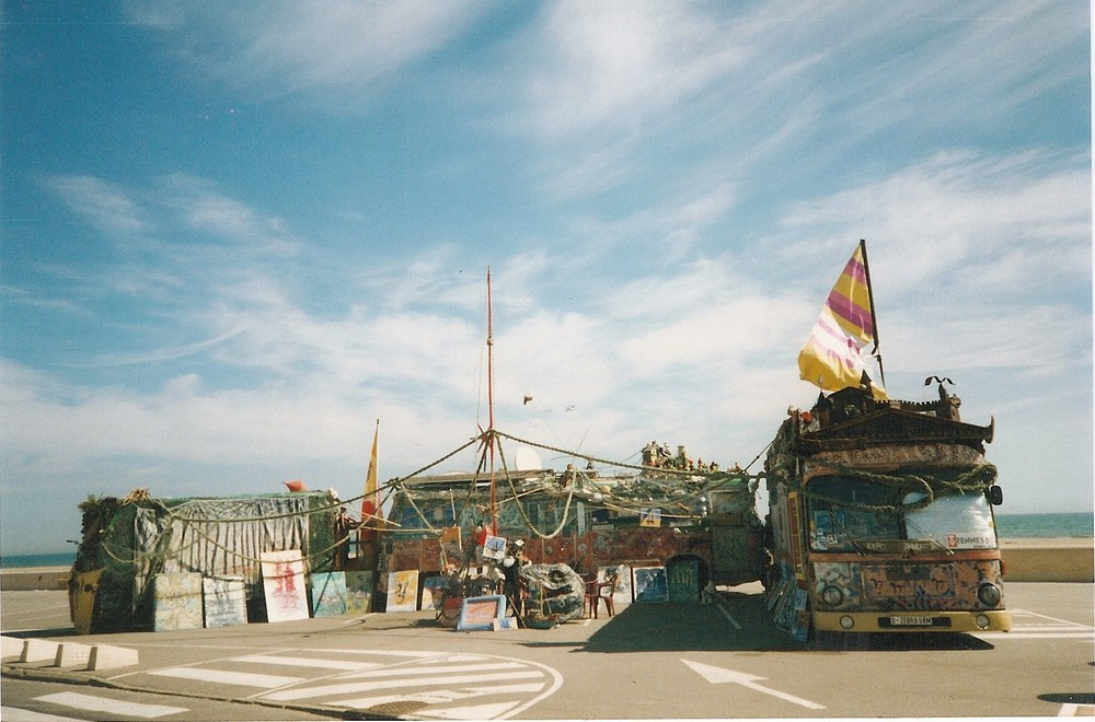 NARBONNE PLAGE 2000