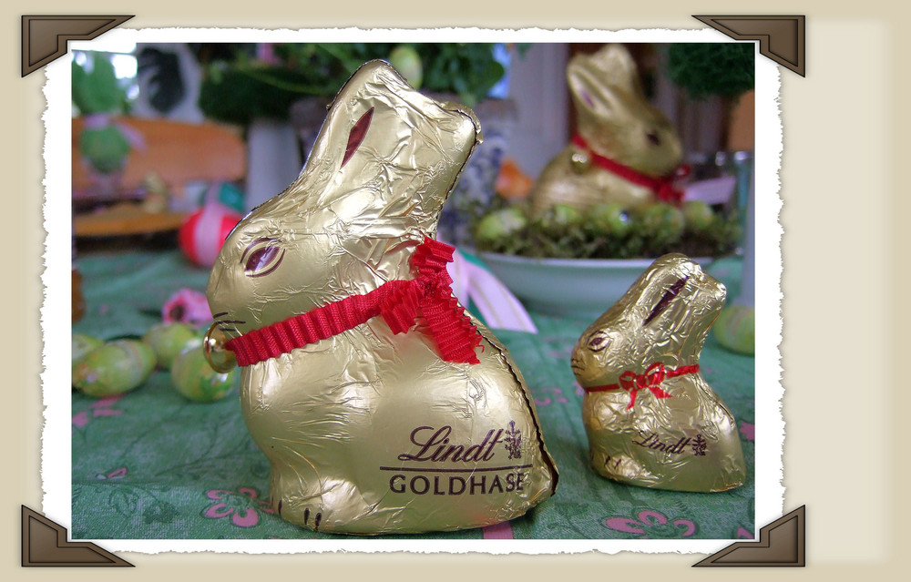 Na,schon Lust auf Ostern??