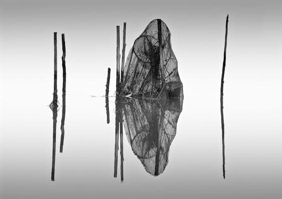 nasse in laguna