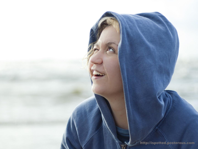 Nat at the Beach