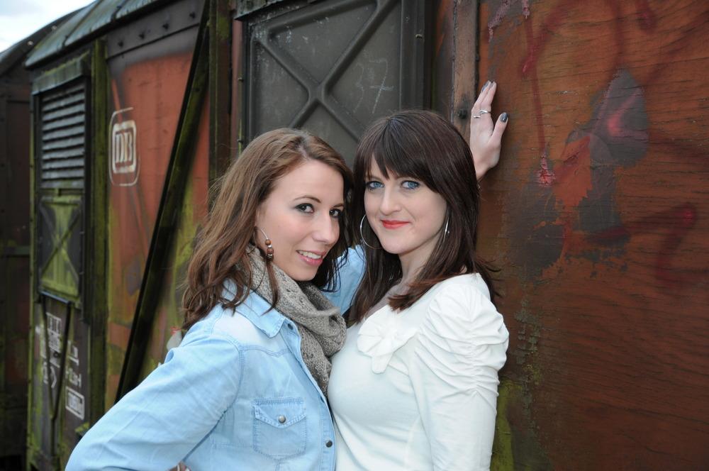 Natalie + Christina #2