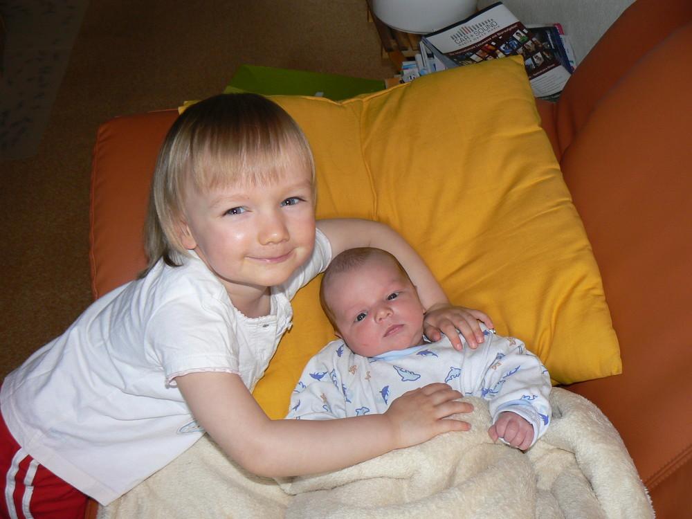 Natalie und Marcel