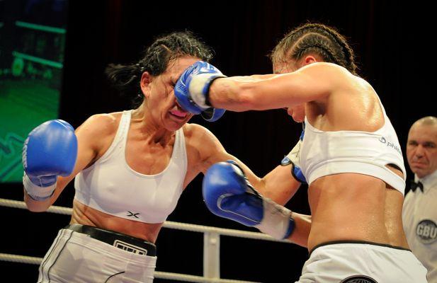 Natascha Guthier - Aniya Seki