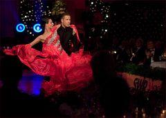 Natascha und Sascha Karabey - Tango