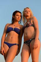 Nathaly und Alexandra Kroatien