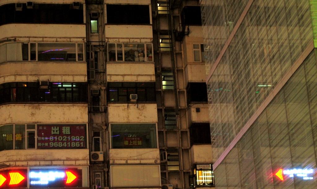 Nathan Road-Kowloon