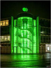 National-Bank Essen-Bredeney