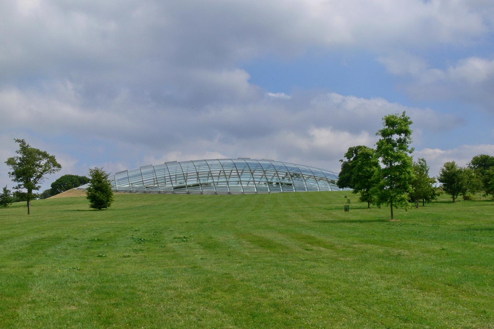 National Botanic Garden of Wales I