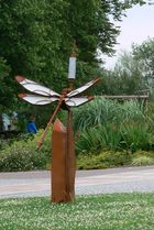 National Botanic Garden of Wales IX