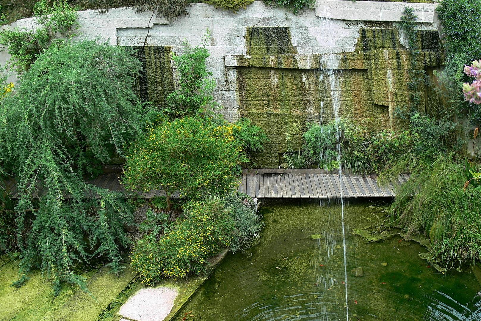 National Botanic Garden of Wales Xa