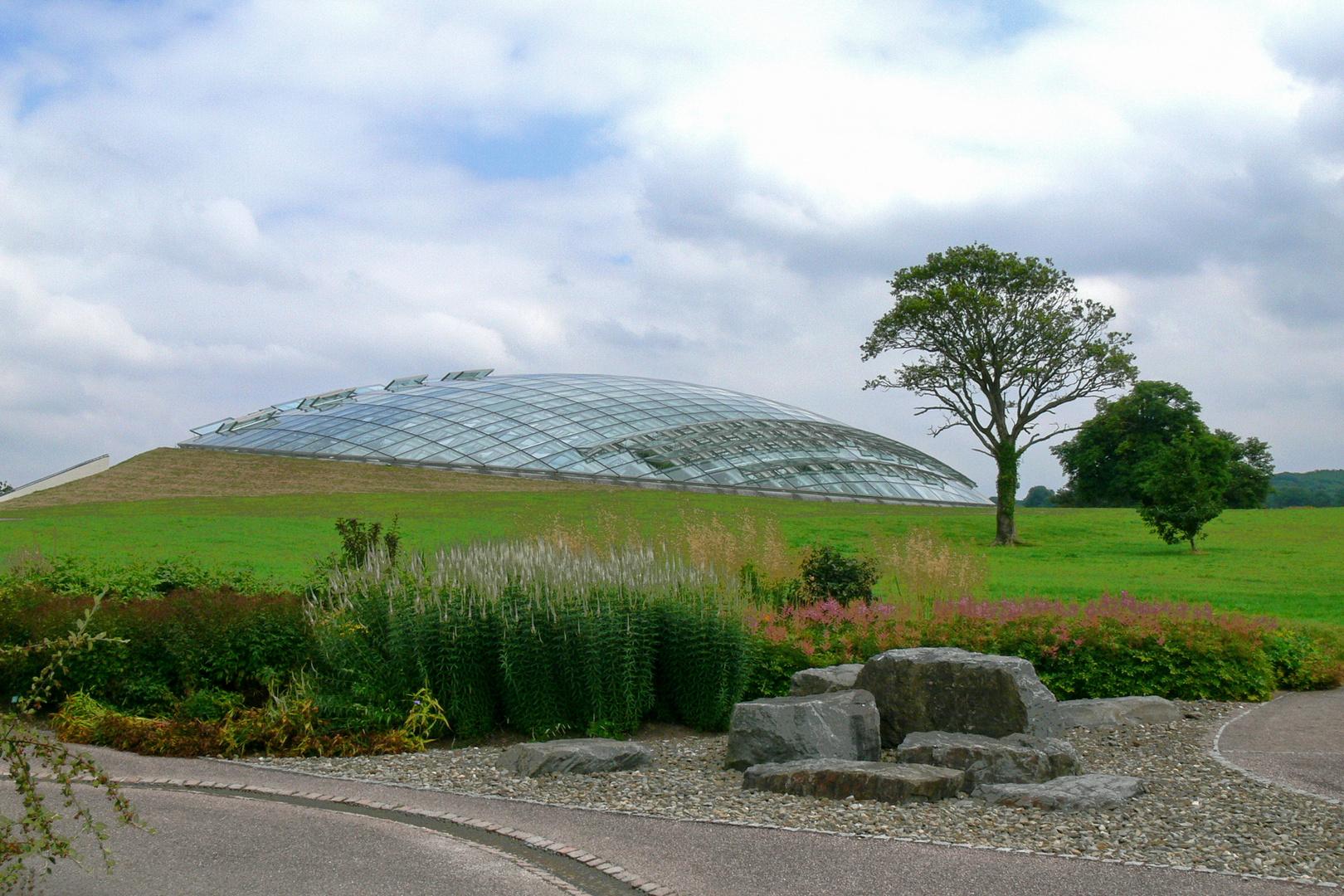 National Botanic Garden of Wales XVI