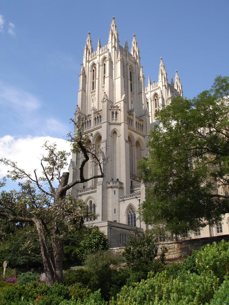 National Cathedral Washington D.C.