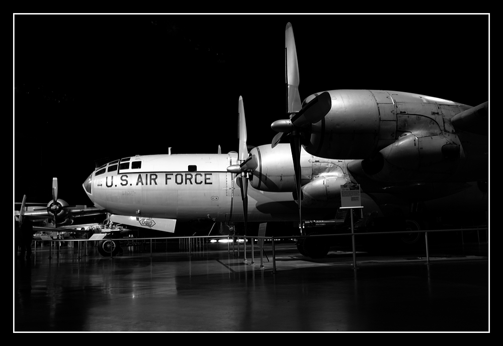 National Museum of the USAF - 2