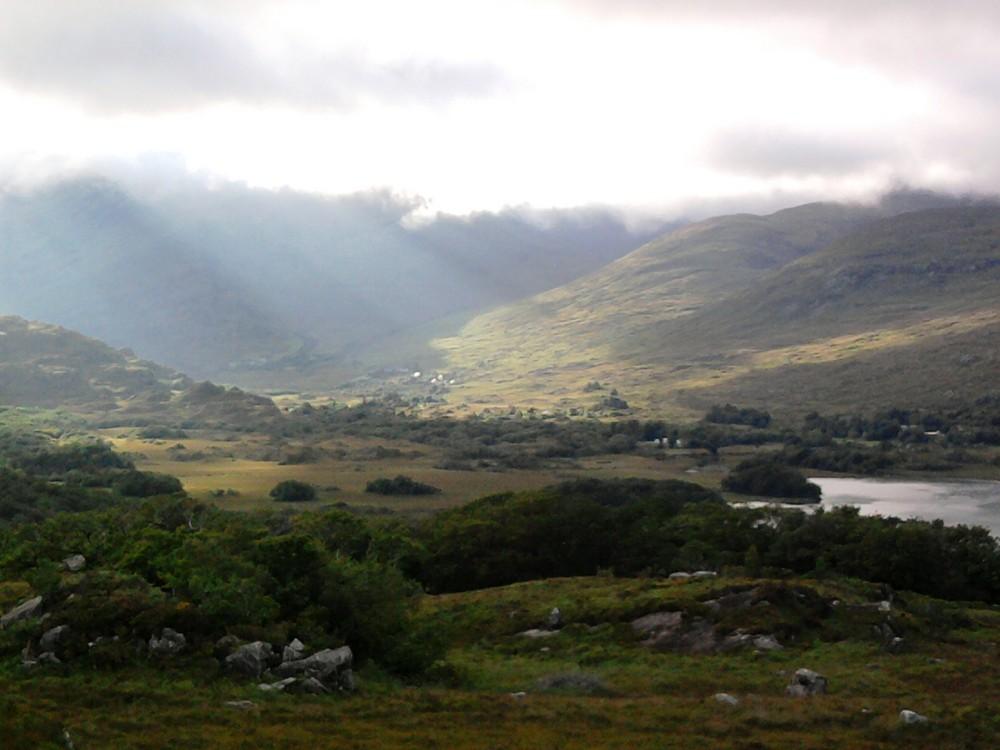 National Park Killarney 3