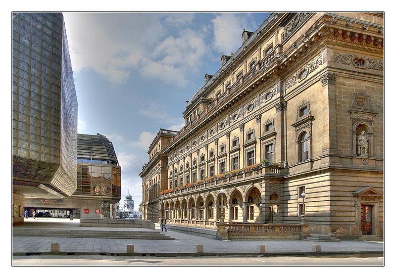 National Theatre Prag