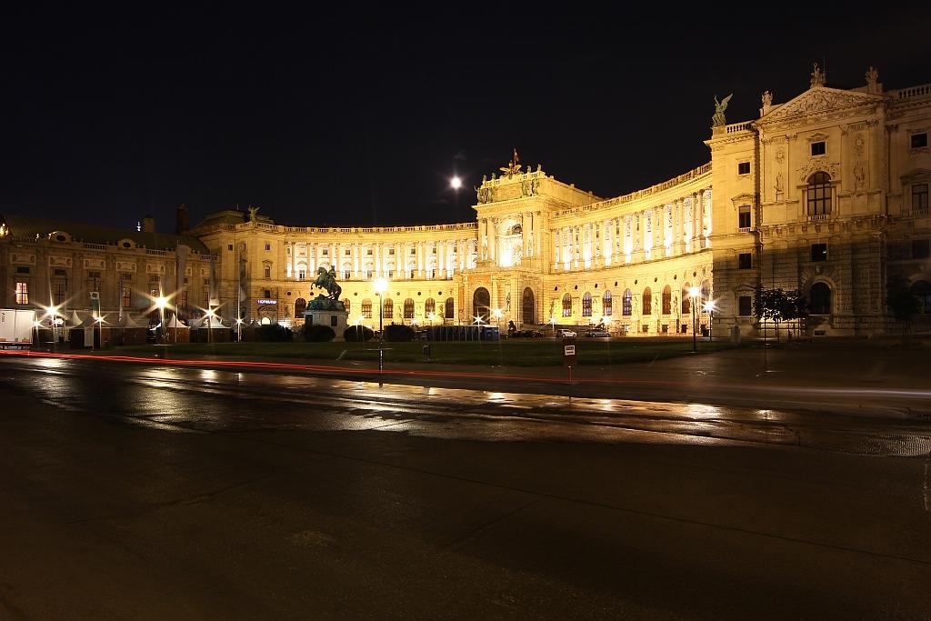 Nationalbibliothek Wien
