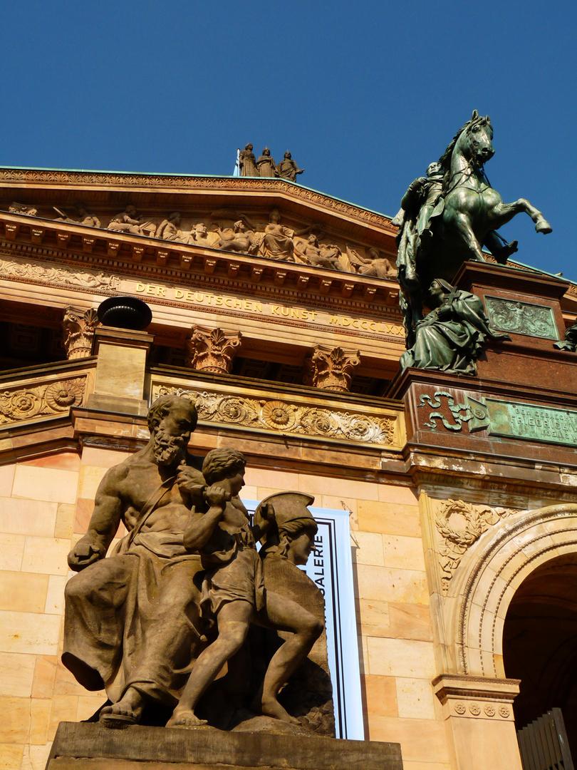 Nationalgalerie Berlin 2011