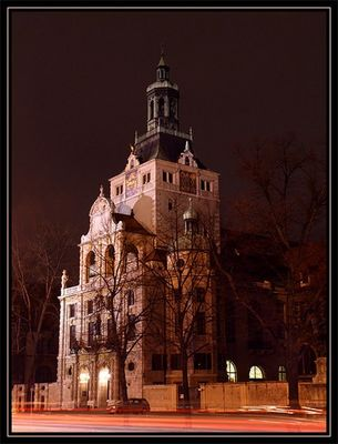 Nationalmuseum, Munchen