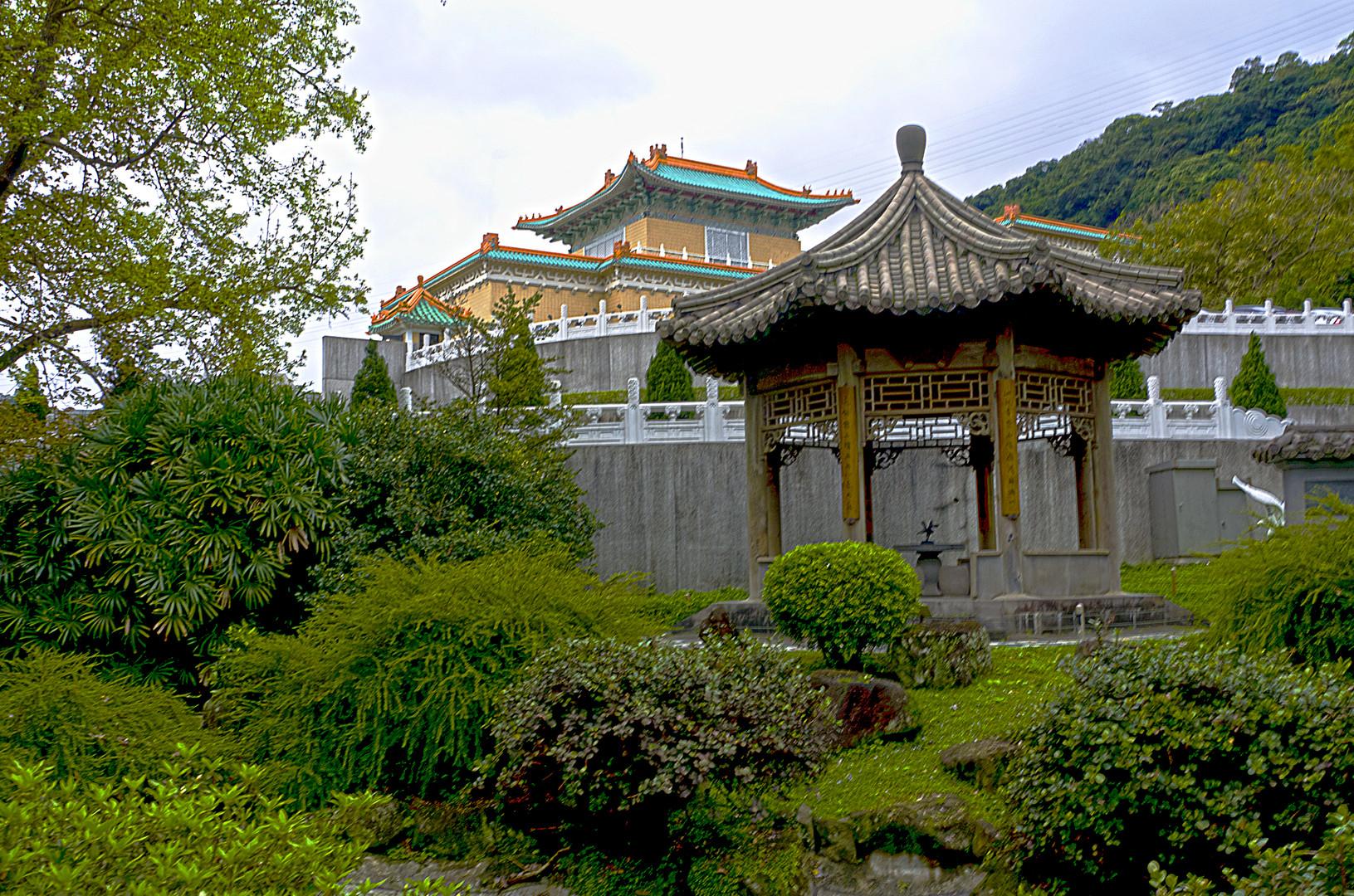 Nationalmuseum Taipei