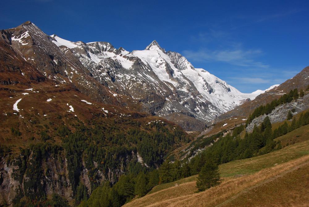 Nationalpark Hohe Tauern IV