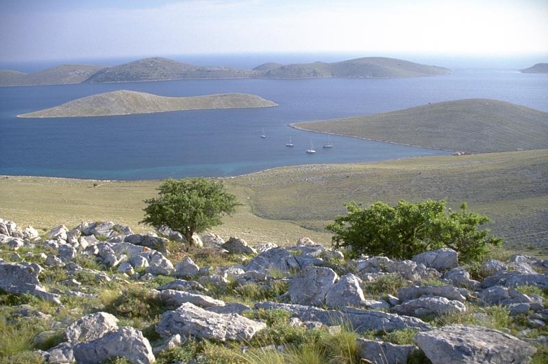 Nationalpark Kornaten