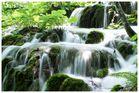 Nationalpark Plitvicer Seen - Kratien