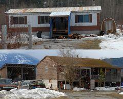 Natives Homes...