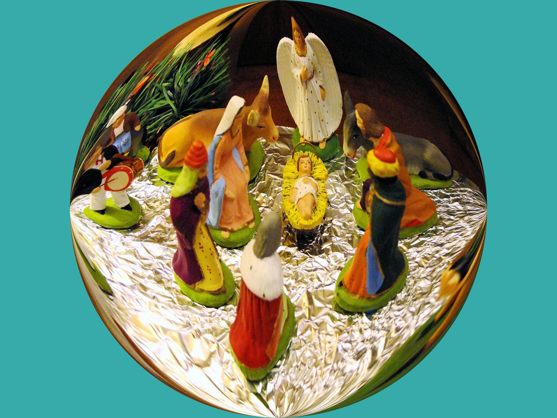 Nativité provençale