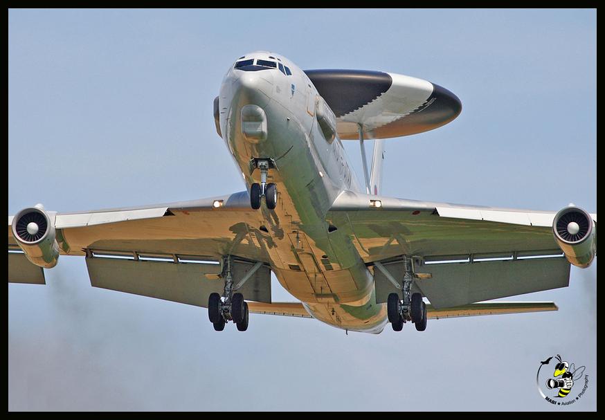 *** NATO EA-3-AWACS ***