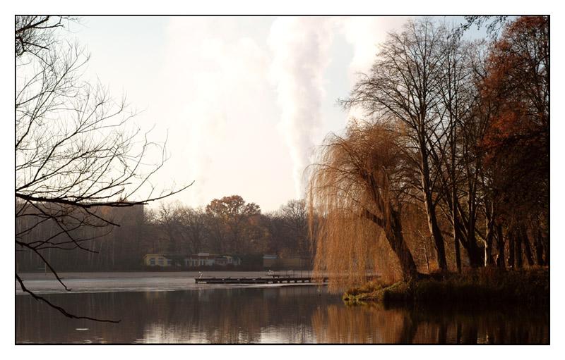 Natur meets Kraftwerk