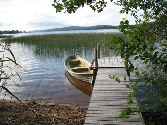 Natur Schwedens