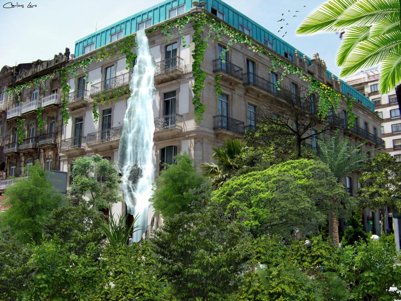 Naturaleza en Vigo