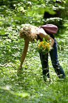 nature give and take