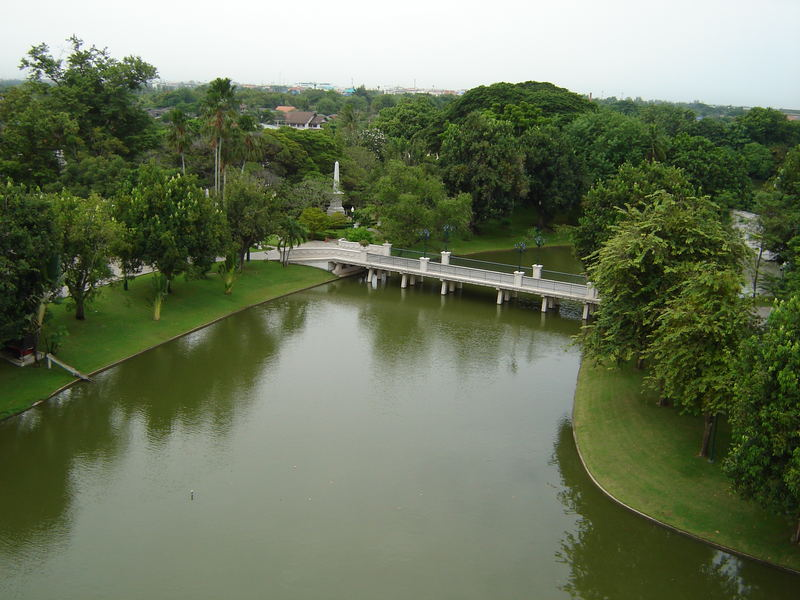 Nature in Bangkok