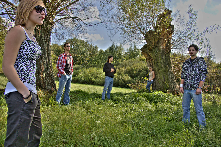 Nature on Steroids - Photosession 2009 (3)