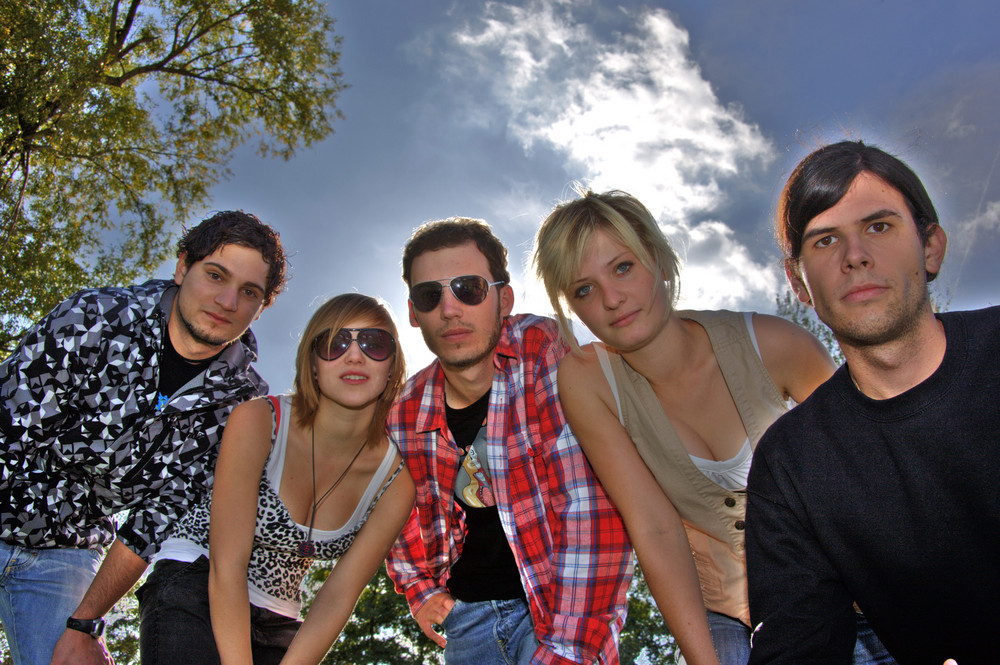 Nature on Steroids - Photosession 2009 (6)