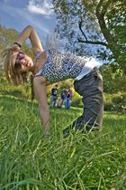 Nature on Steroids - Photosession 2009 (7)