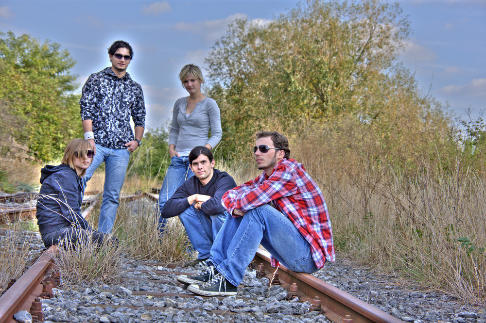 Nature on Steroids - Photosession 2009 (9)