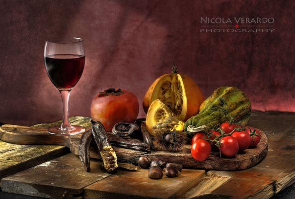 nature wine