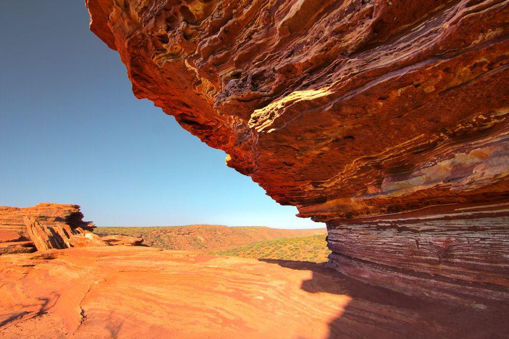 Natures Window - Westaustralien