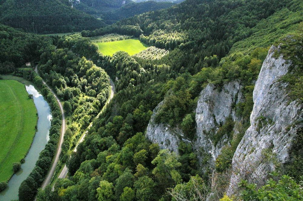 Naturpark Obere Donau (2)